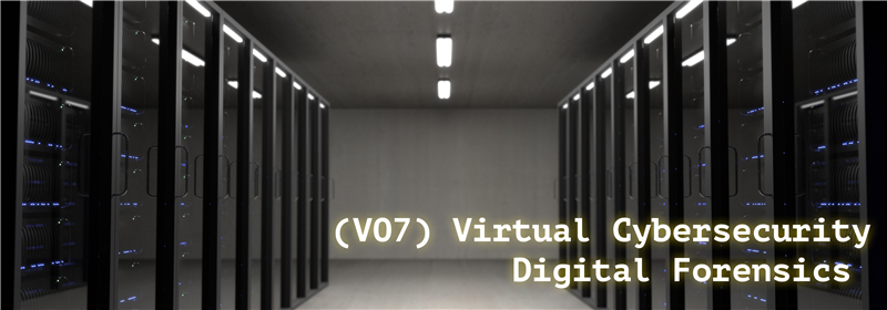 V07 Virtual Cybersecurity Event